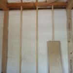 在来木造住宅壁断熱 施工