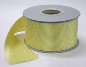 アラミド繊維シート